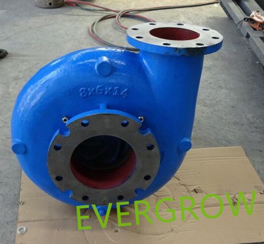 MCM centrifugal pump spare parts - Linhai Evergrow-NOV Varco top